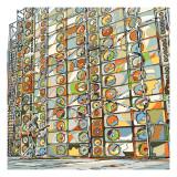 1000 Units Kunst av  HR-FM