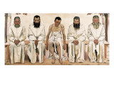 Tired of Life Giclee Print by Ferdinand Hodler