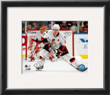 Wade Redden Framed Photographic Print