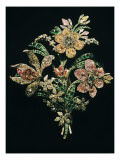 The Great Bouquet Giclee Print