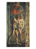 Brancacci Chapel Prints by Tommaso Masolino Da Panicale