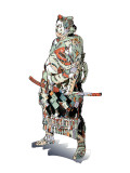 Sumo Print by  HR-FM
