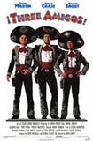 The Three Amigos Masterprint