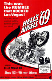 Hell's Angels '69 Masterprint