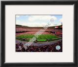 RFK Stadium 1970's Framed Photographic Print