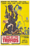 The Day of the Triffids Reprodukcja arcydzieła