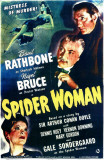 Spider Woman Masterprint