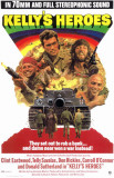 Kelly's Heroes Masterprint