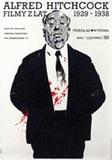 Alfred Hitchcock Film Festival Masterprint