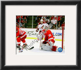 Jimmy Howard 2009-10 Framed Photographic Print