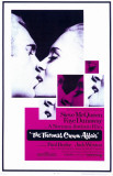 The Thomas Crown Affair Masterprint