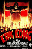 King Kong Mestertrykk