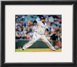 CC Sabathia 2010 Framed Photographic Print