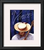 Venice Prints by Darrin Hoover