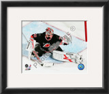Cam Ward 2009-10 Framed Photographic Print