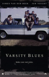 Varsity Blues Masterprint