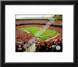 Candlestick Park, Framed Photographic Print