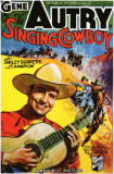 The Singing Cowboy Photo