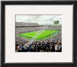 Commonwealth Stadium University of Kentucky Wildcats 2003 Framed Photographic Print
