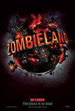 Zombieland Masterprint