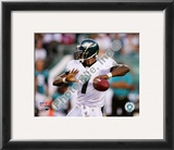 Michael Vick Framed Photographic Print