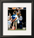 Kellen Winslow Jr. Framed Photographic Print
