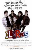 Clerks Masterprint