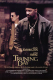 Training Day Affiche originale