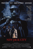 New Jack City Masterprint