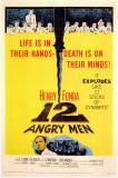 12 Angry Men Masterprint
