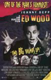 Ed Wood Mestertrykk