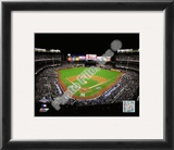 Yankee Stadium Game Six of the 2009 MLB World Series Framed Photographic Print