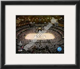 Mellon Arena Game Three of the 2008-09 NHL Stanley Cup Finals Framed Photographic Print