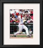 Austin Kearns Framed Photographic Print