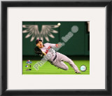 Jacoby Ellsbury Framed Photographic Print