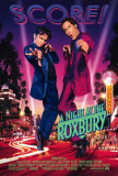 A Night at the Roxbury Masterprint