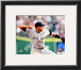 Alex Rodriguez 2010 Framed Photographic Print
