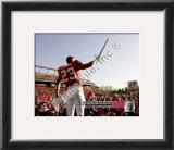 Brian Leonard Framed Photographic Print