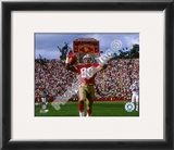Jerry Rice Framed Photographic Print
