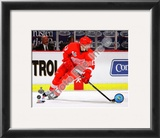 Pavel Datsyuk - '09 St. Cup Framed Photographic Print