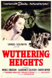 Wuthering Heights Masterprint