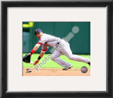 Marco Scutaro 2010 Framed Photographic Print