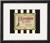 Lotion Label Prints by Jillian Jeffrey