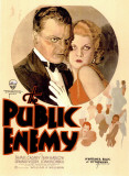 The Public Enemy Masterprint