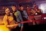 Star Trek Special Edition Masterdruck