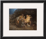 Nativity Prints by Jon McNaughton