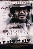 We Were Soldiers Masterprint
