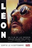 Leon – Der Profi Masterdruck