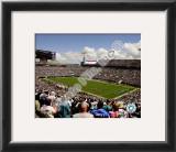 Jacksonville Municipal Stadium 2008 Framed Photographic Print