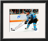 Devin Setoguchi Framed Photographic Print